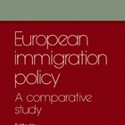 European Immigration Policy: A Comparative Study
