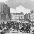 Germany Revolution of 1848 Image Collection