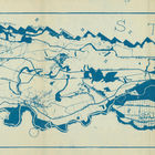 Map: Status of Lands in El Paso Valley, as Classified in 1928