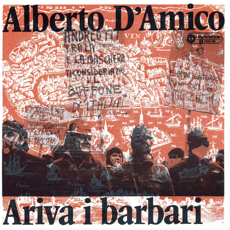 Alberto D Amico ariva i barbari | alexander street, a proquest company