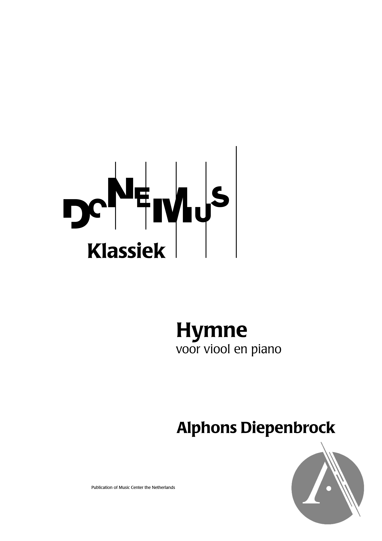 holland hymne