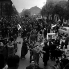 Hungarian Revolution 1956 Image Collection