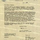 Letter from Carl L. Klein to Senator Warren Magnuson re: Wastes Discharged into the Spokane River, October 7, 1970
