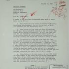 Letter from Theodor L. Eliot, Jr. to Armin H. Meyer, October 13, 1966