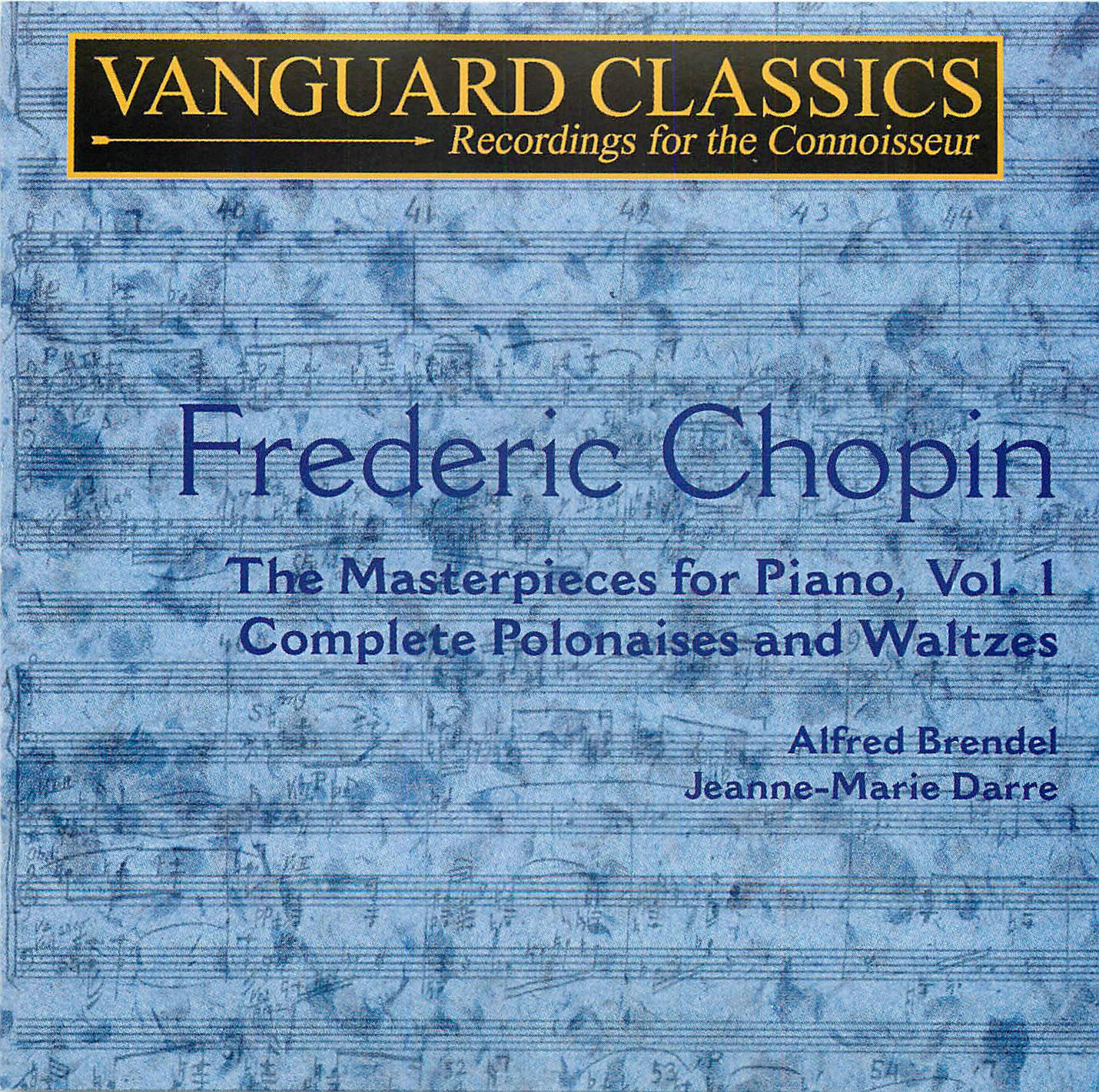 The Masterpieces for Piano, Vol. 1 (CD 2) | Alexander Street, a ...