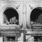 German atrocities. Germany, Poland & Czechoslovakia, 1945