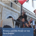 Tunisia and the Start of the Arab Spring