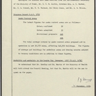 Clean Air Council: Minutes of the 5th Meeting of the Council and Draft Brief for the Minister, November 1958