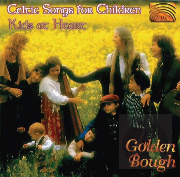 Celtic Songs for Children | Alexander Street, a ProQuest Company