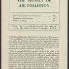 Planning, Vol. XX, No. 369, August 16, 1954