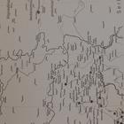 Map of Bosnia