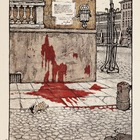 Russian Revolution Color Lithographs Collection