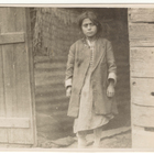 A Victim of the Armenian Genocide, Name Unknown