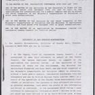 Affidavit of Max Benskin Winterbottom in the Court of High Justice, Queens Bench Division, re: Radioactive Substances Acts of 1960 and 1993, December 20, 1993