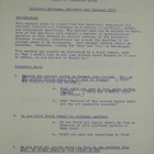 Columbia University Research Project on Hungary Interview Guide - Political Opinions, Attitudes and Ideology, 1959