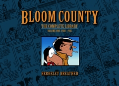 Bloom County, The Complete Digital Library