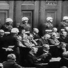 "Primary footage of Nuremberg Trials. World in Film. Issue no. 43, ""Nuremberg and Mauthaausen"", 1948"
