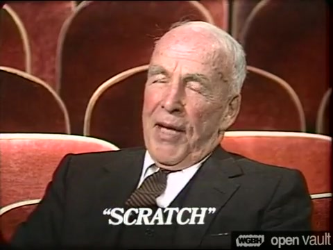 Archibald MacLeish scratch