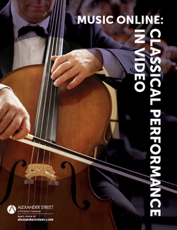 Music Online: Classical Performance in Video - Alexander